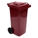Picture of 120 litre Wheelie Bin - Special Colours-BINS386501- (EA)
