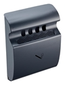 Picture of Ashtray-Outdoor Powder Coated Wall Mounted-BINS386720- (EA)