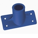 Picture of 25mm Reversible Ferrule - Blue-CLEA372908- (BOX-25)