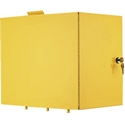 Picture of Janitors Cart Lockable Cabinet Suits Oates Janitor Carts-CLEA384812- (EA)