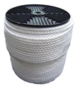 Picture of 10mm Silver Rope nylon  x 125M Coil-MSAF838400- (EA)