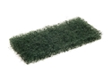Picture of Scourer 250mmx115mm-Utility Pads - WHITE-SCRU374750- (EA)
