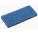 Picture of Scourer 250mm x 110mm-Utility / Doodle bug / Eager Beaver Pads - Oates Premium (VARIOUS COLOURS)-SCRU374752- (SLV-10)