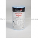 Picture of Wipes on a Roll H/D PREMIUM 45mx30cmx80gsm perforated - GREEN-WIPE378870- (CTN-4)