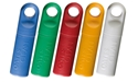 Picture of Plastic End Cap for 25mm Aluminium Handle-CLEA372910- (PACK-12)