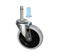 "Picture of Rubbermaid Spare 4"" Swivel Castors-CLEA384750- (EA)"