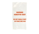 Picture of Natural Asbestos Poly Bag on Roll Printed 600mmx1200mmx200um -MISB027155- (ROLL-75)