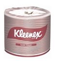 Picture of Toilet Paper Roll 2 Ply 400 Sheet Kleenex 4735-TPAP422460- (CTN-48)
