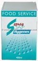 Picture of Hygenex/SCA Spray Soap Hand Wash Foodservice 400ml-SOAP451706- (CTN-12)