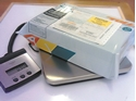 Picture of Parcel Scales Digital 100kg Capacity-MAIL639300- (EA)