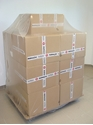 Picture of Pallet Bag Natural 1220+1220x1980mm 50um -MPAC617985- (50/ROLL)