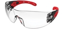 "Picture of Safety Glasses - Clear Anti-fog Lens - ""Evolve"" Premium-EYES825010- (PR)"