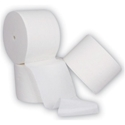 Picture of Toilet Paper - Coreless 650 Sheets per roll - 10x10.5cm sheet size-JUMB424175- (CTN-24)