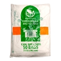 Picture of Garbage Bin Liners 120L Clear Biodegradable - 1115 x 905mm-GARB025695- (CTN-250)