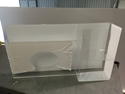 Picture of Combination PPE Dispenser - Clear Acrylic-MSAF860065- (EA)