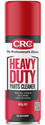 Picture of CRC Heavy Duty Parts Cleaner Aerosol 400gm-CHEM405948- (PACK-6)