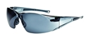 Picture of Bolle Rush Safety Glasses - Smoke Lens-EYES825245- (BOX-12)