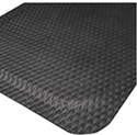 Picture of Sponge-Step Anti-Fatigue Matting bevelled Edge Black 850mm x 1500mm-MATT359840- (EA)