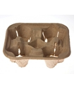 Picture of 4 Cup Egg Board Carry Tray - Anchor-TRAY164808- (CTN-200)