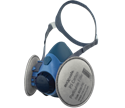 Picture of Maxisafe Half Face General Purpose Respirator Kit -RESP823067- (EA)