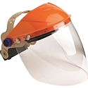 Picture of Everyday Safety Visor - Clear Visor Lens only (suits BG)-EYES825653- (EA)