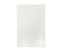 Picture of Paper Bag White Double Bread 401x257x80mm-BROB057610- (SLV-500)