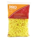 Picture of Earplugs -disposable - Class 5 Probell UNCORDED - Bulk Refill Pack - 500PR-HEAR818427- (BAG-500PR)