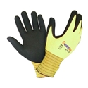 Picture of Glove - Cut Resistant Class 5 Guardtek Hi-Vis Yellow-IGLV791420- (PACK-12)