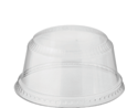 Picture of Clear Domed Lid to suit 8oz Ice Cream Cup and 12oz Paper Sundae Cup-PLAC118310- (SLV-50)