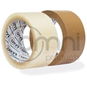 Picture of Pack Tape -48mm x 100m-Clear-Hotmelt Adhesive-TAPE506155- (CTN-36)