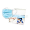 Picture of Face Mask 3 Ply Surgical Earloop -Level 3 Approved-APPR490760- (BOX-50)