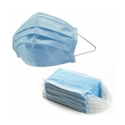 Picture of Face Mask Disposable 3 Ply Level 2 With Earloop Surgical Mask - TGA Approved-APPR490744- (BOX-50)